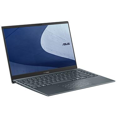 "ASUS Zenbook 13 BX325JA-EG120R avec NumPad Intel Core i5-1035G1 8 Go SSD 256 Go 13.3"" LED Full HD Wi-Fi AX/Bluetooth Webcam Windows 10 Professionnel 64 bits"