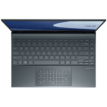 Acheter ASUS Zenbook 13 BX325JA-EG120R avec NumPad