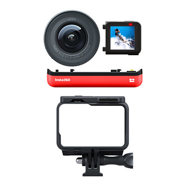 Insta360 ONE R 1-Inch Edition pas cher