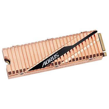 Acheter AORUS NVMe Gen4 SSD 1 To