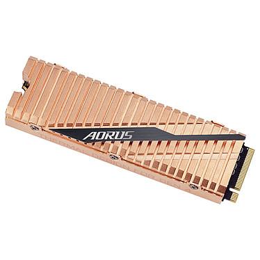 Opiniones sobre AORUS NVMe Gen4 SSD 2 TB