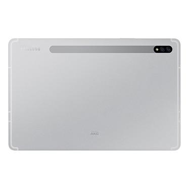 """Samsung Galaxy Tab S7 11"""" SM-T870 128 Go Mystic Silver Wi-Fi pas cher"""
