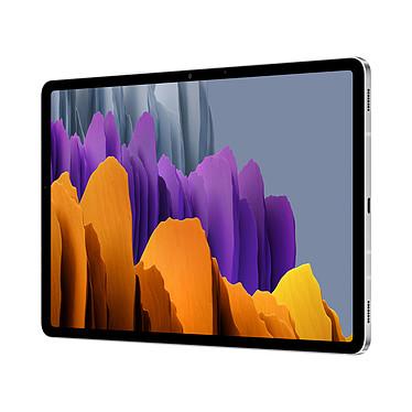 """Avis Samsung Galaxy Tab S7 11"""" SM-T870 128 Go Mystic Silver Wi-Fi"""