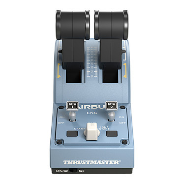 Comprar Thrustmaster TCA Officer Pack Airbus Edition