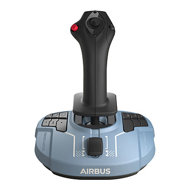 Opiniones sobre Thrustmaster TCA Officer Pack Airbus Edition