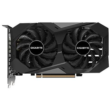 Avis Gigabyte GeForce GTX 1650 D6 WINDFORCE OC 4G