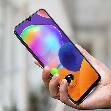 Avis Akashi Coque TPU Transparente Galaxy A31