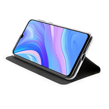 Avis Akashi Etui Folio Porte Carte Noir Huawei P Smart S