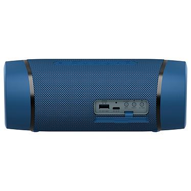Sony SRS-XB33 Bleu pas cher
