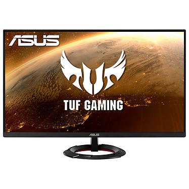 "ASUS 27"" LED - TUFF VG279Q1R 1920 x 1080 píxeles - 1 ms (MPRT) - Formato 16:9 - Panel IPS - 144 Hz - FreeSync Premium - HDMI/DisplayPort - Negro"