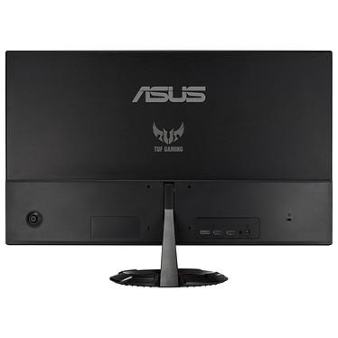 "ASUS 27"" LED - TUFF VG279Q1R a bajo precio"