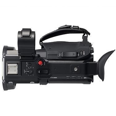 Avis Panasonic HC-X2000