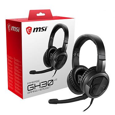 Comprar MSI Immersion GH30 v2