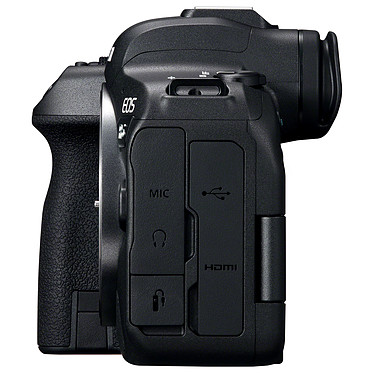 Avis Canon EOS R6