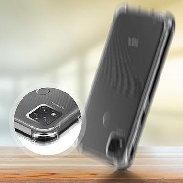 Acheter Akashi Coque TPU Angles Renforcés Xiaomi Redmi 9C
