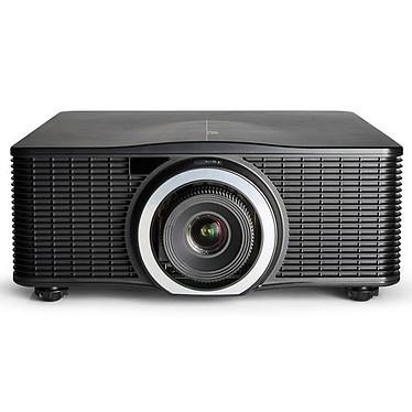 Barco G60-W8 Noir (Lentille Standard) Vidéoprojecteur DLP/Laser WUXGA 3D Ready - 8200 Lumens - Lens Shift - HDMI/VGA/DVI/SDI - FastEthernet - HDBaseT