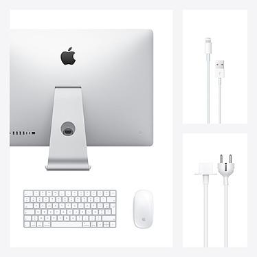 Apple iMac (2020) 27 pouces avec écran Retina 5K (MXWV2FN/A) pas cher