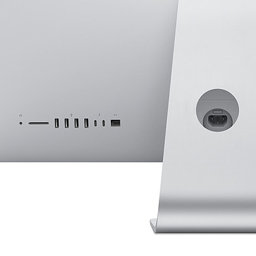 Acheter Apple iMac (2020) 27 pouces avec écran Retina 5K (MXWU2FN/A)