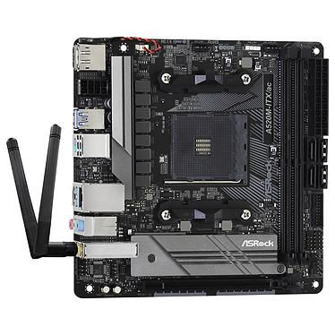Avis ASRock A520M-ITX/ac