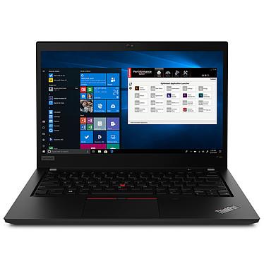 Avis Lenovo ThinkPad P14s (20S4001JFR)