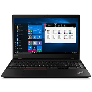 Avis Lenovo ThinkPad P15s (20T40007FR)