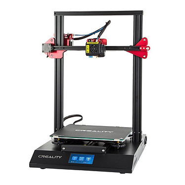 Avis Creality 3D CR-10S Pro V2