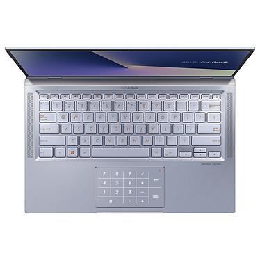 Avis ASUS Zenbook 14 UX431FA-AM140T avec NumPad