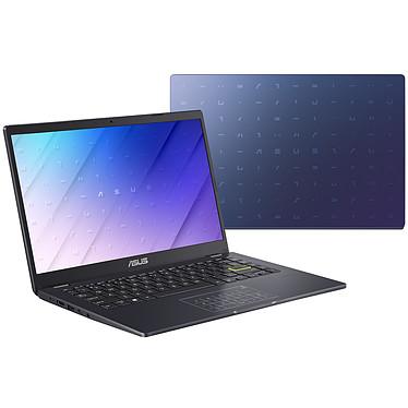 "ASUS Vivobook 14 E410MA-EK991TS avec NumPad Intel Celeron N4020 4 Go eMMC 64 Go 14"" LED Full HD Wi-Fi AC/Bluetooth Webcam Windows 10 Famille en mode S"