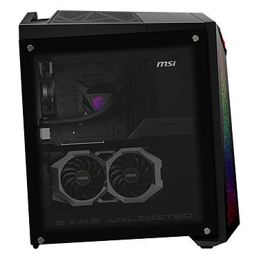 Avis MSI MEG Infinite X 10SE-801FR