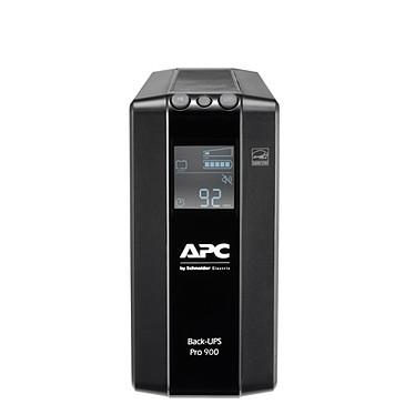 Opiniones sobre APC Back-UPS Pro BR 900VA