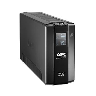 APC Back-UPS Pro BR 650VA
