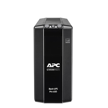 Opiniones sobre APC Back-UPS Pro BR 650VA