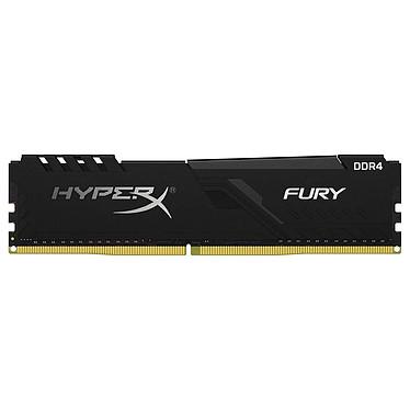 HyperX Fury 16 Go DDR4 3600 MHz CL18