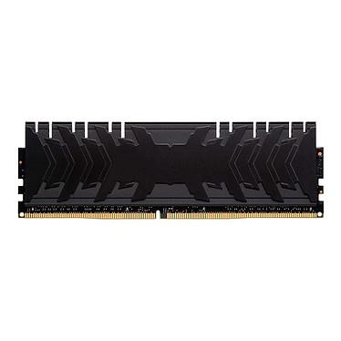 Acheter HyperX Predator Noir 128 Go (4 x 32 Go) DDR4 3200 MHz CL16