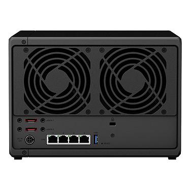 Synology DiskStation DS1520 a bajo precio