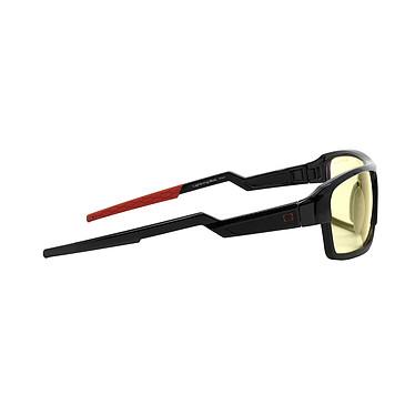 Avis GUNNAR Lightining Bolt 360 (Onyx)