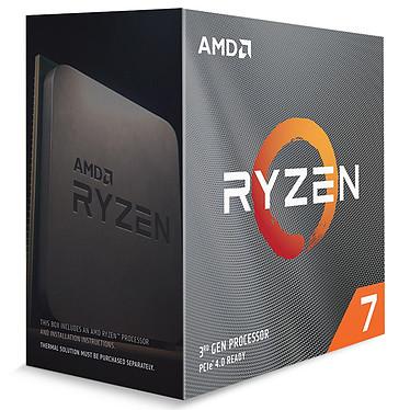 Kit Upgrade PC AMD Ryzen 7 3800XT MSI MPG B550 GAMING PLUS a bajo precio