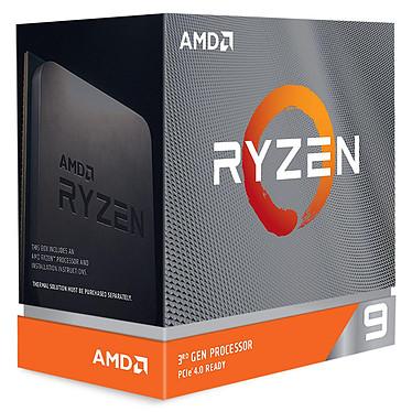 Kit Upgrade PC AMD Ryzen 9 3900XT MSI MPG B550 GAMING PLUS pas cher