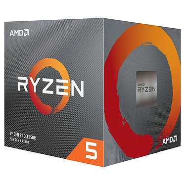 Opiniones sobre Kit Upgrade PC AMD Ryzen 5 3600XT MSI MAG B550M MORTAR WIFI