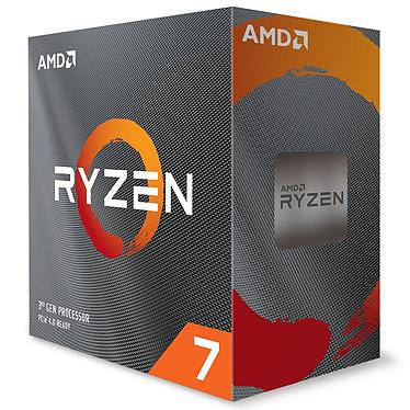 Opiniones sobre Kit Upgrade PC AMD Ryzen 7 3800XT MSI MAG B550M MORTAR WIFI