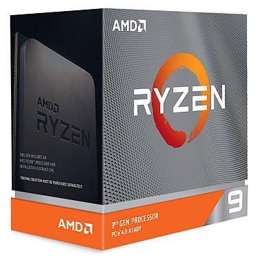Kit Upgrade PC AMD Ryzen 9 3900XT MSI MAG B550M MORTAR WIFI pas cher
