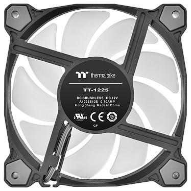 Acheter Thermaltake Pure A12 Radiator Fan - Blanc