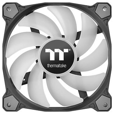 Avis Thermaltake Pure A12 Radiator Fan - Blanc