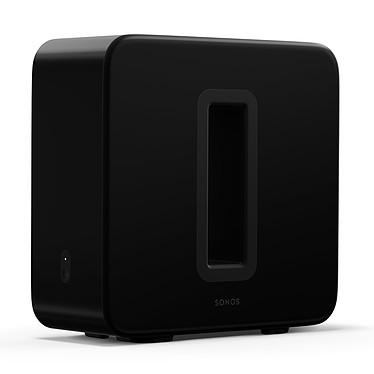 Sonos Sub Gen 3 Noir