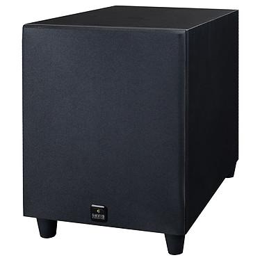 Davis Acoustics Pack Mia 60 5.1 Noir pas cher