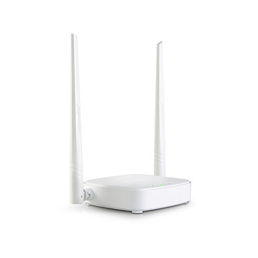 Tenda N301 Router inalámbrico Wi-Fi N 300 Mbps