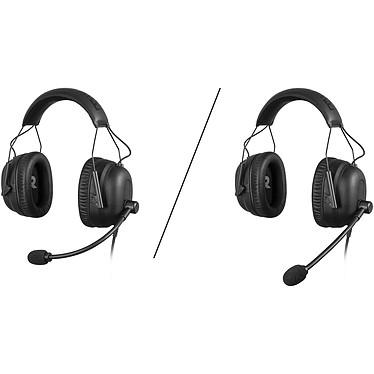 Avis Millenium Headset 3
