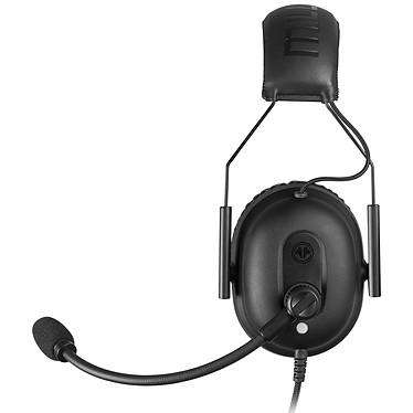 Micro-casque