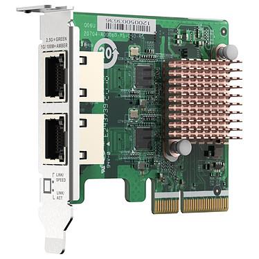 Avis QNAP QXG-2G2T-I225