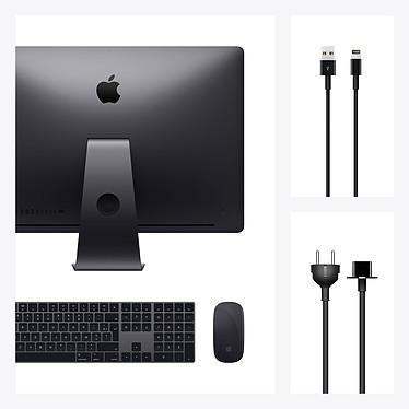 Apple iMac Pro avec écran Retina 5K (MHLV3FN/A) pas cher